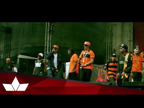 Racionais MC's - Virada Cultural 2013