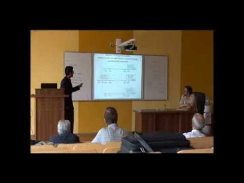 General effect and observer effect by Kiran Sreedhar R