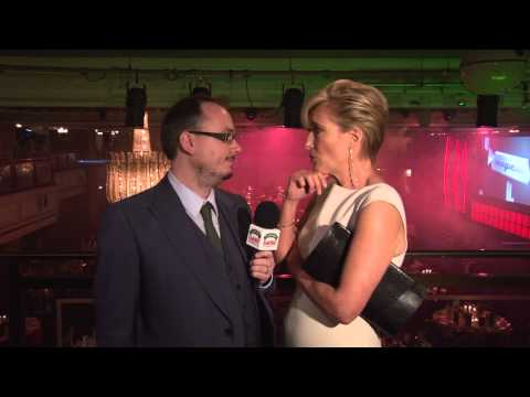 Jameson Empire Awards 2014 Live Stream: Emma Thompson