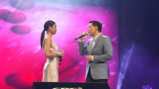 BCWMH WORLD TOUR Maya & Ser Chief Sweet Performance @ SG