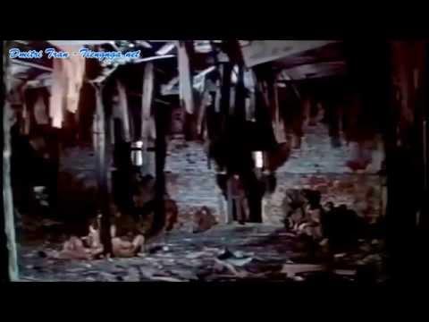 Đang là năm thứ tư cuộc chiến. P.3. Phim chiến tranh, trinh sát Nga, sub Việt