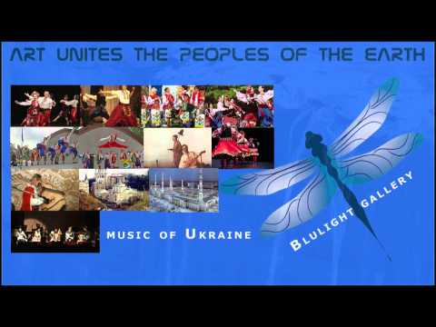 Music of Ukraine