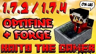 TutoMinecraft Descargar E Instalar Optifine Mod
