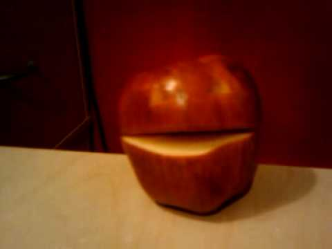 The Fruit Jokes from the Apple