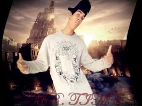 Acción y Aventura - Derry, Mr Time, Rancel, Dinero (Prod by Wildo- Winner Star Records)