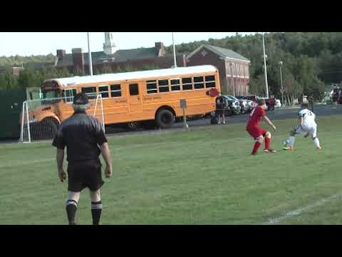 NAC - Willsboro Boys 9-6-13
