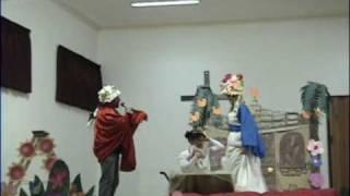 Representacion De Un Cuento Tradicional Infantil Primera