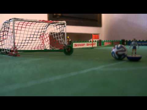 -BOSNIA I HERCEGOVA (F1) VS FRANCE(E2)-SUBBUTEO REPLICA  2014 WORLD CUP-ROUND OF 16 FINALS-