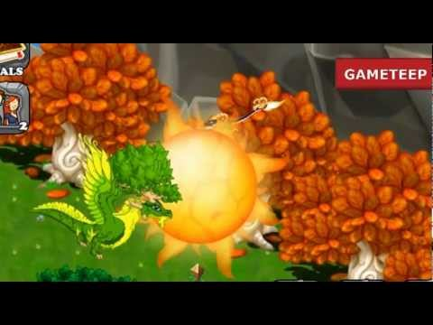 How to breed Equinox Dragon 100% Real! DragonVale! WBANGCA! - YouTube