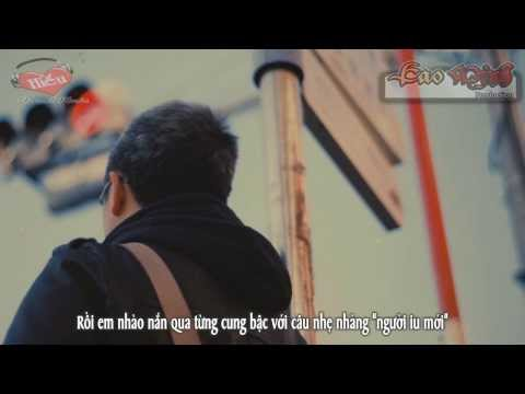 Người Yêu Cũ Có Người Yêu Mới - CT Bắp, Seven Ken, Synz Poiz, B.U [Video Lyric Official HD]