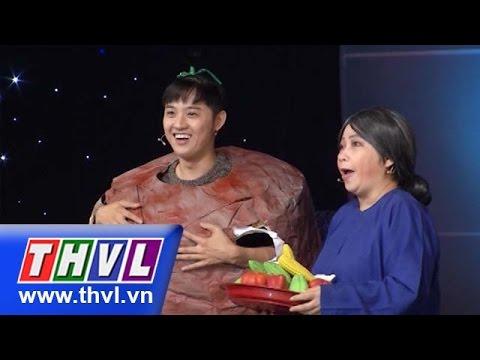 THVL | Cổ tích ngày nay - Tập 4: Sọ Dừa