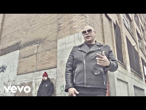 Fat Joe - Another Day ft. French Montana, Rick Ross, Tiara Thomas