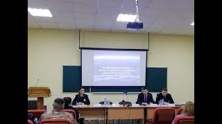 Всеукраїнська науково-практична конференція у ХНУВС