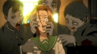 Top 10 Best Supernatural Anime HD