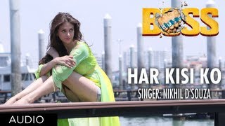 Har Kisi Ko Nahi Milta Yahan Pyaar Zindagi Mein Boss Movie