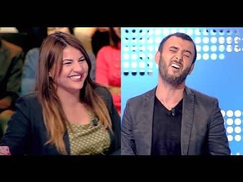 image vidéo بالدموع ..على قناة مغربية لطفي العبدلي يتحدث عن الحب