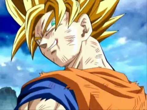 Canciones de dragon ball z gt z kai phim video clip