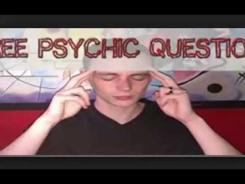 Psychic for Free