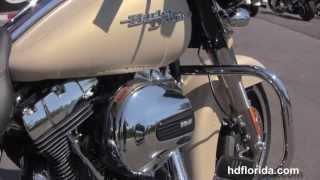 New 2014 Harley Davidson Street Glide Special Edition