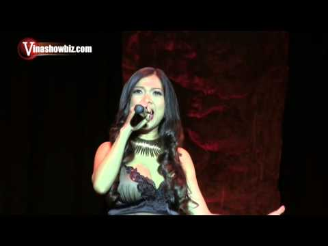 Pham Thanh Thao LIVE at EQC part 2