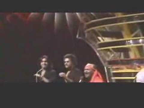 Kung Fu Fighting - Carl Douglas (1974)