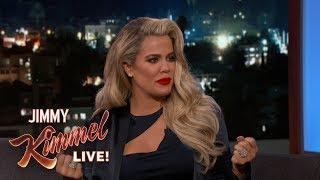 Khloé Kardashian on Revenge Body