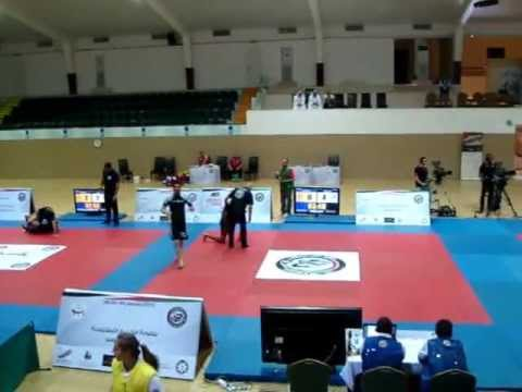 Boymurodov Komil (TAJIK) Jiu jitsu ASIAN OPEN CUP 2012 !!! video 5