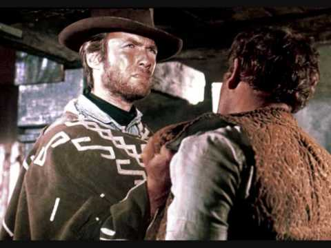 A Few Dollars More theme 2. Rare song