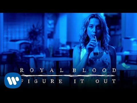 télécharger Royal Blood – Figure It Out