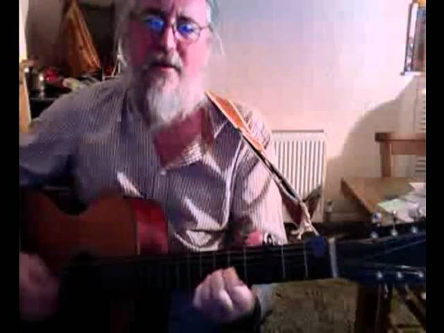 The Dream Is Over - Andy Roberts - Original Song