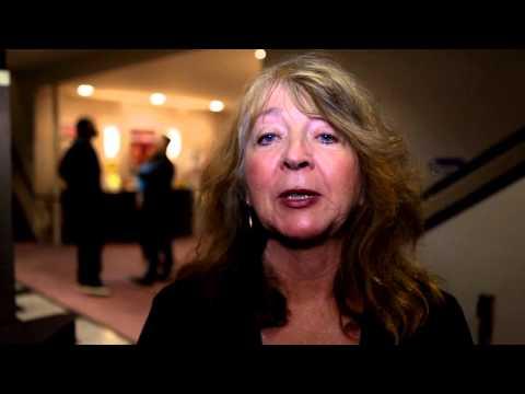 Linda Shusett: Alice Herz-Sommer Documentary The Lady In Number Six - US Testimonial