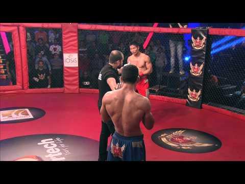 MMA Египтянин V Индиец - drakoff.ru