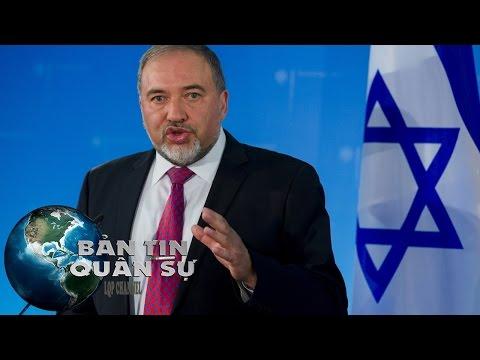 Tin Thế Giới - Israel dọa xóa sổ lực lượng phòng không Syria