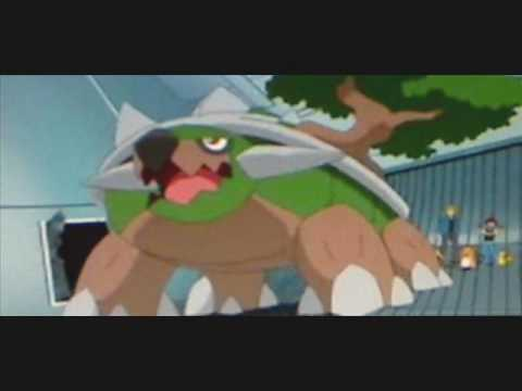 Ash's Grotle Evolves (Ep. 166 preview)