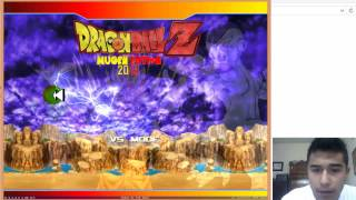 Como Descargar Dragon Ball Z Mugen 2013
