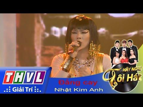 THVL   Hãy nghe tôi hát - Tập 8: Đắng cay - Nhật Kim Anh