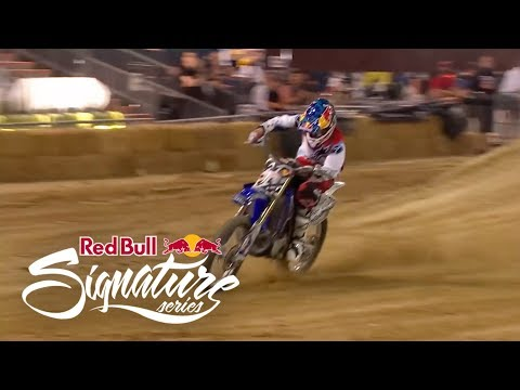 Red Bull Signature Series - X-Fighters Munich 2012 FULL TV EPISODE 16