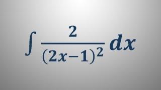 Integral – uvedba nove spremenljivke 1