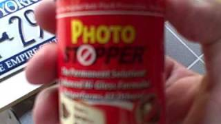 PHOTOSTOPPER Works ? Watch This Video! Update 2-2012 DOES