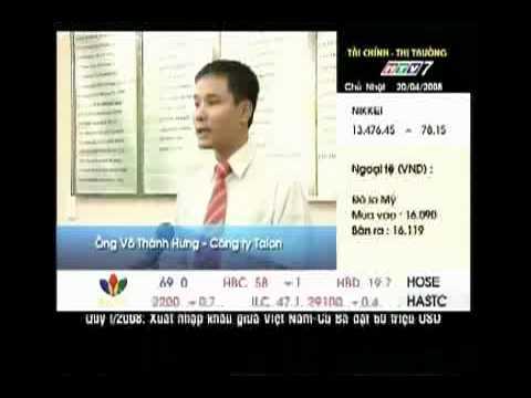 Giá thuê văn phòng cao cấp TP.HCM - Saigon Trade Center