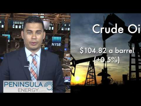 Commodities Report: July 2, 2014