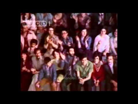 کنسرت بزرگ سیمای ایران