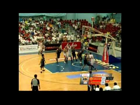 ABL Finals Game 1 Highlights: San Miguel Beermen vs Indonesia Warriors