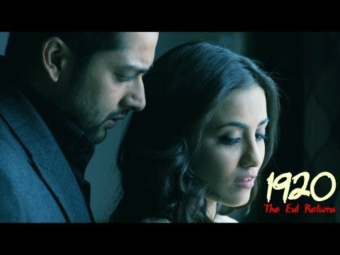 1920 Evil Returns: Apnaa Mujhe Tu Lagaa Official Song