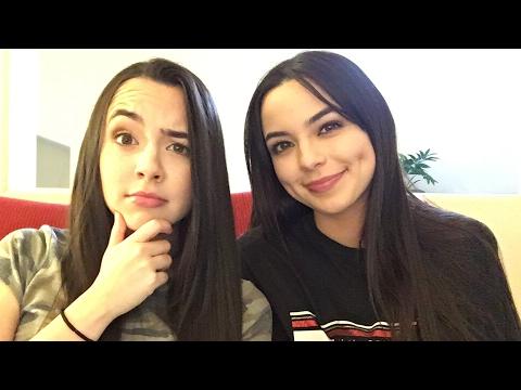 Live Q&A - Merrell Twins