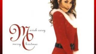 "Santa Claus Is Comin' To Town Mariah Carey ""Merry"