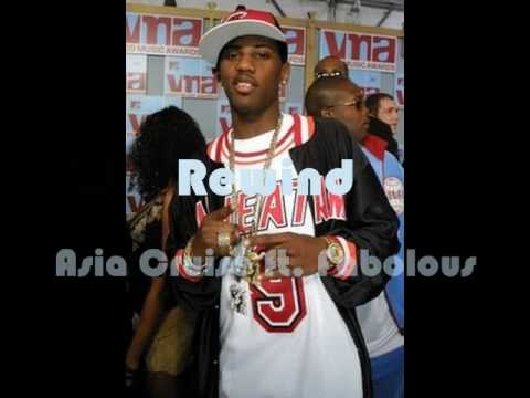 Streaming Asia Cruise ft.Fabolous - Rewind (NEW 2009) + Lyrics Movie online wach this movies online Asia Cruise ft.Fabolous - Rewind (NEW 2009) + Lyrics