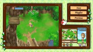 Harvest Moon: Tales of Two Towns - [DS/3DS] - Part 3