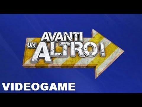 Avanti un Altro - Gioco per Pc non ufficiale Gameplay Magicolo 2013