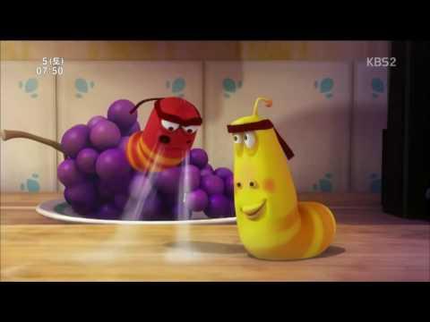 Ấu trùng Tinh Nghịch Phần 2 Tập Từ 01 đến 02 - Hoạt hình hay nhất Full HD